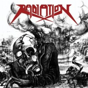 Radiation - Radiation cover art