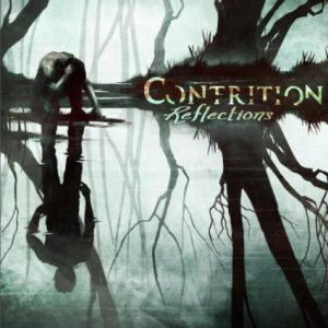 Contrition - Reflections cover art
