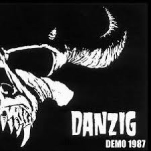 Danzig - Demo cover art