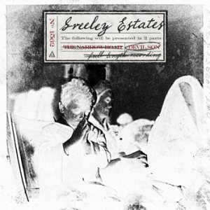 Greeley Estates - Devil Son cover art