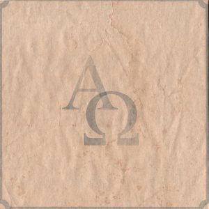 Anagnorisis - Alpha and Omega cover art