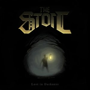 The Stoic - Lost in Darkness cover art