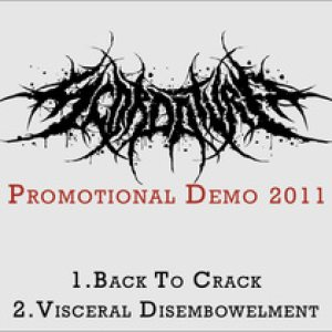 Scordatura - Demo 2011 cover art