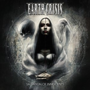 Earth Crisis - Salvation of Innocents cover art