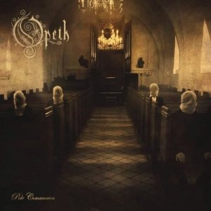 Opeth - Cusp of Eternity cover art