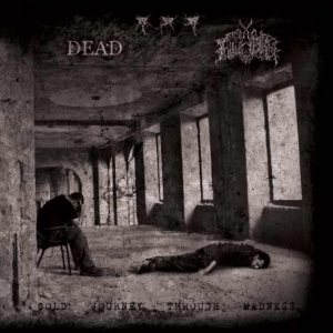 Dead / ... - Cold Journey Through Madness cover art
