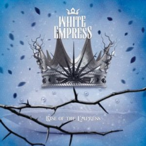 White Empress - Rise of the Empress cover art