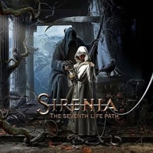 Sirenia - The Seventh Life Path cover art