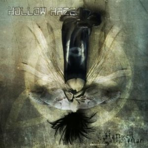 Hollow Haze - The Hanged Man cover art