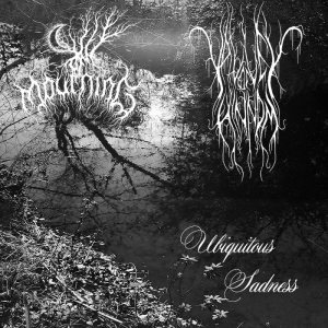 Cult of Mourning - Ubiquitous Sadness cover art