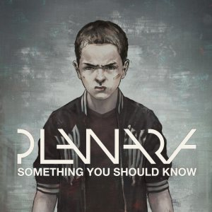 Planara - Something You Should Know cover art