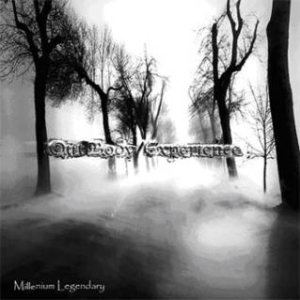 Out Body Experience - Millenium Legendary cover art