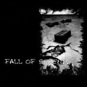 Fall Of Serenity - Smoldering Doom cover art