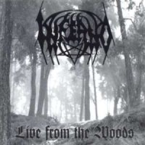 Inferno - Live From the Woods cover art