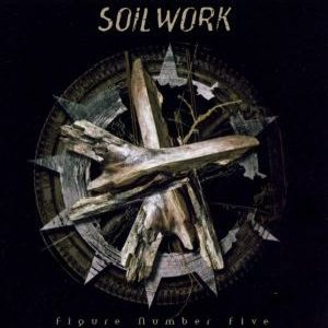 Soilwork - Figure Number Five cover art