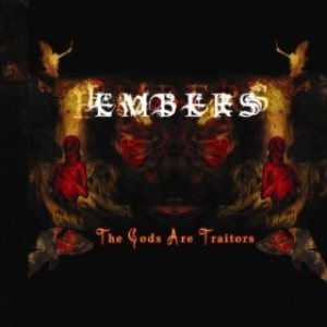 Embers - The Gods Are Traitors cover art