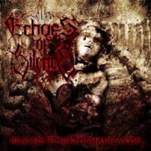 Echoes of Silence - Realms of Nightshade Abyss cover art