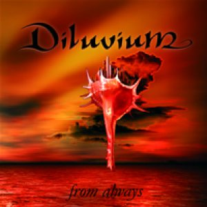 Diluvium - From Always cover art