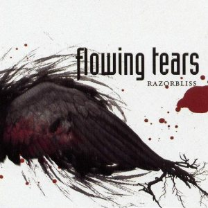 Flowing Tears - Razorbliss cover art