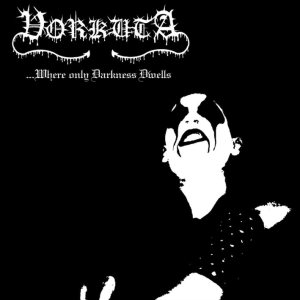 Vorkuta - Where Only Darkness Dwells cover art
