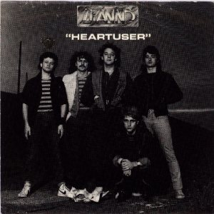 Di'anno - Heartuser cover art