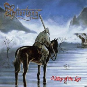 Winterlong - Valley of the Lost cover art