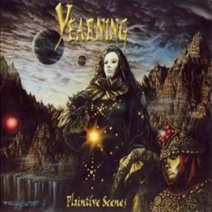 Yearning - Plaintive Scenes cover art
