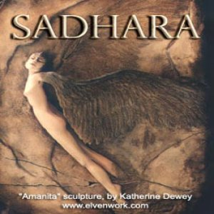 Sadhara - Demo 2003 cover art