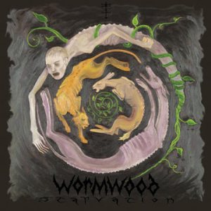 Wormwood - Starvation cover art