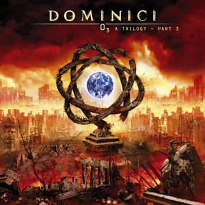Dominici - O3 a Trilogy - Part III cover art