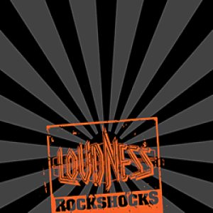 Loudness - Rock Shocks cover art