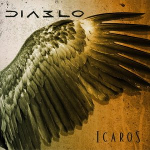 Diablo - Icaros cover art