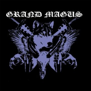 Grand Magus - Demo cover art