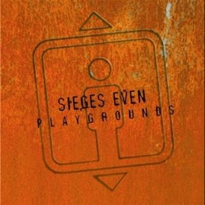 Sieges Even - Playgrounds cover art