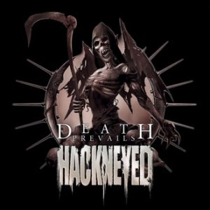 Hackneyed - Death Prevails cover art
