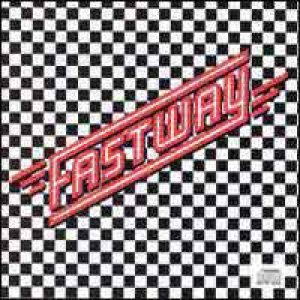 Fastway - Fastway cover art