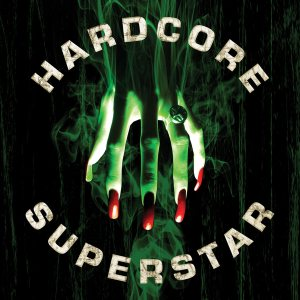 Hardcore Superstar - Beg for It cover art