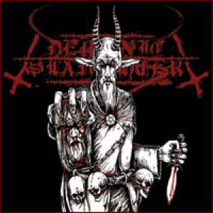 Demonic Slaughter - Dignity of Terror cover art