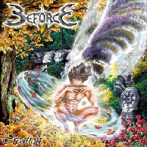 Beforce - Creation cover art