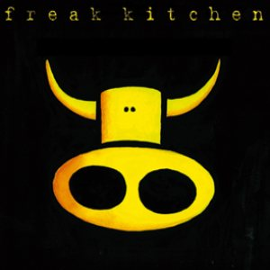 Freak Kitchen - Freak Kitchen cover art