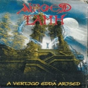 Airged L'amh - A Vertigo Edda Arised cover art