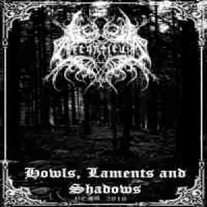 Arcanticus - Howls, Laments and Shadows cover art