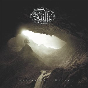 Saille - Irreversible Decay cover art