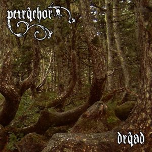 Petrychor - Dryad cover art