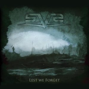 Subversion - Lest We Forget cover art
