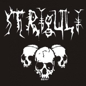 Striguli - Demo cover art