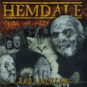 Hemdale - Rad Jackson cover art