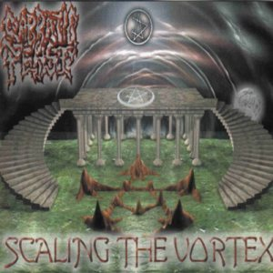 Sabbatic Feast - Scaling the Vortex cover art