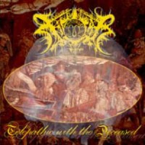 Xasthur - Telepathic With the Deceased cover art