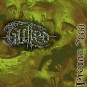 Gutted - Promo 2000 cover art